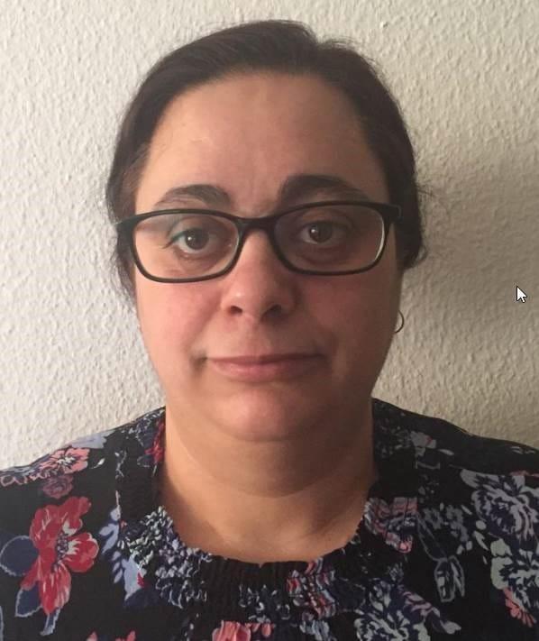 Nelma Susana Monteiro